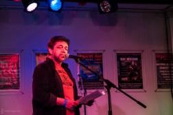 Jürgen Ludwig, Poetry Slam, 15.2.2013, C@fe-42, Gelsenkirchen