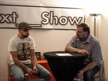 Lückentext__Show: David Grashoff, Carsten Koch
