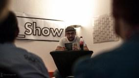 Lückentext__Show: David Grashoff