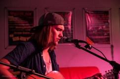 Max Buskohl, Poetry Slam, C@fe-42, 6.9.13