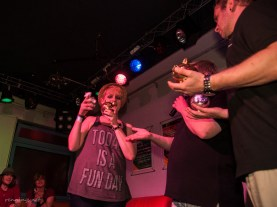 3. Platz: Anna Conni, Poetry Slam, C@fe-42, 6.9.13