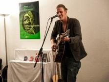 Edy Edwards, 2.10.2013, Song-Slam, Wohlklang Wortbühne