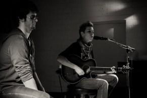 Franzi Rockzz, 19.10.2013, Musikschule Kuberka