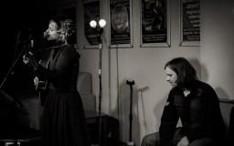 Jaana, 8.11.2013, C@fe-42, Poetry Slam