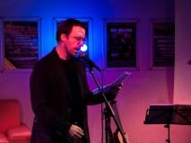 Markus Berg, 8.11.2013, CaféSATZ Poetry Slam, C@fe-42