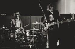 Oliver Hanfs Blue Eyed Soul, 21.11.2013, Musikschule Kuberka, Wu
