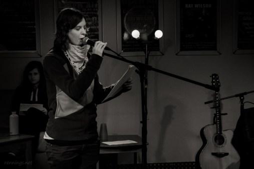 Mulle, CaféSATZ Poetry Slam, C@fe-42, 6.12.2013