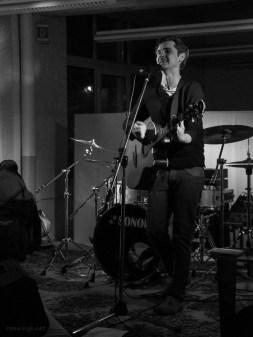 Knudi, Musikschule Kuberka, 7.12.2013