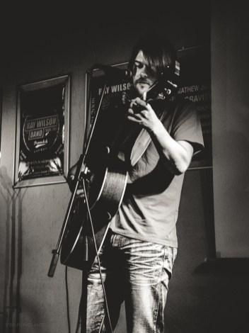 Pat Nagel, 17.1.2014. C@fe-42, Poetry Slam