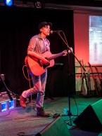 Tommy Klapper, 22.2.2014, C@fe-42