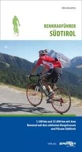 Coverfoto Rennradführer Südtirol