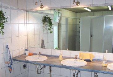 Rennsteig Caravaning - Sanitärbereich