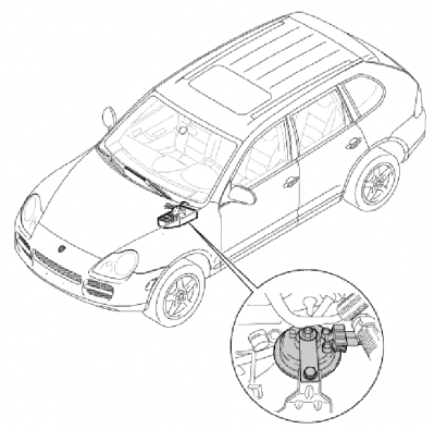 2004 Mitsubishi Endeavor Serpentine Belt Diagram