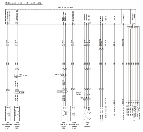 small resolution of 986 headlight wiring diagram