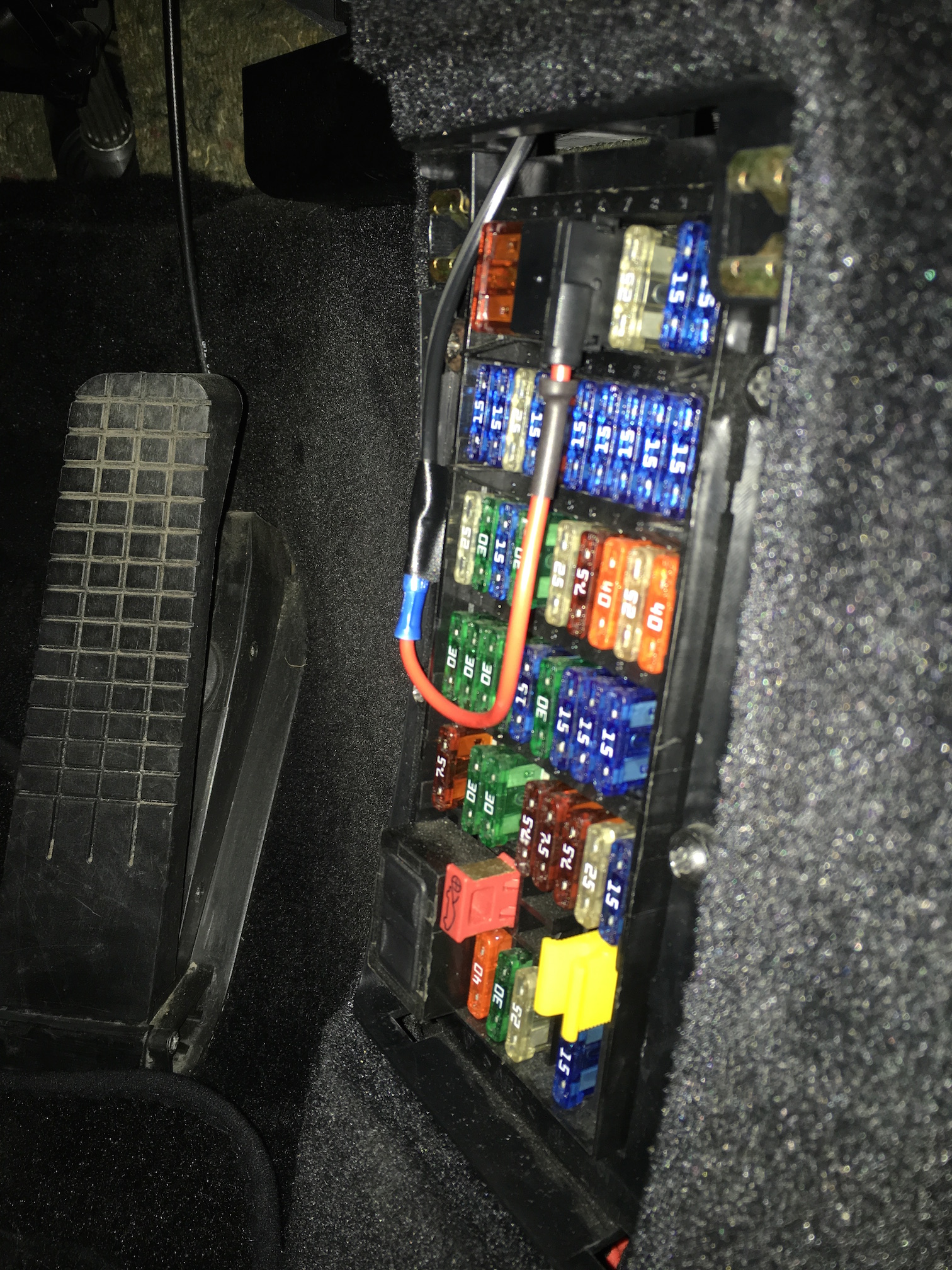 hight resolution of porsche 996 fuse box