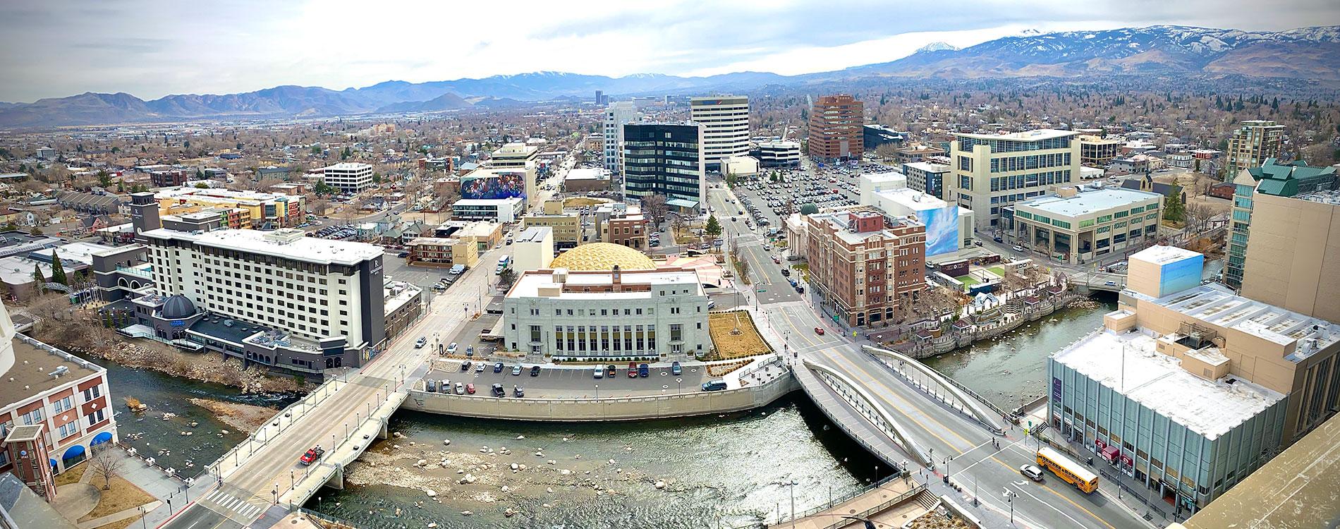 City of Reno | Home - Reno.gov