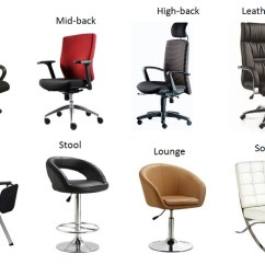 Chair For Spine Problems Poly Wood Chairs Office Singapore | Affordable Quality & Safety