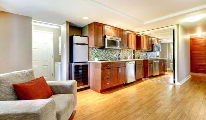 kitchen cabinet cost cabinets buffalo ny types of beloved materials and their prices bachelor wooden refacing