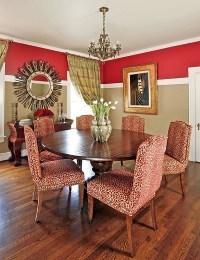 Dining Room Chair Rail Ideas | RenoCompare