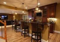 Flooring For a Damp Basement - Best Options, Installation ...