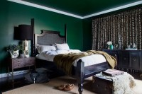 Green Bedroom Ideas - From Light Green to Dark Green ...