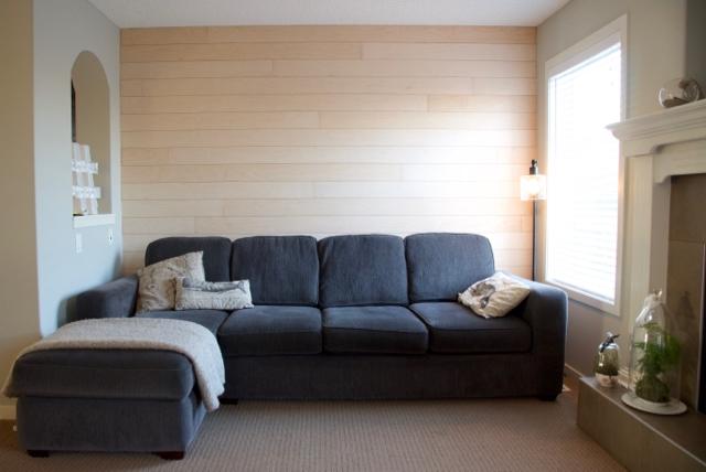 DIY Wall Paneling How To Make Interior Shiplap Walls RenoCompare