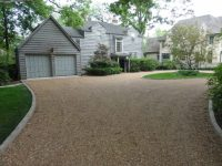 Gravel Driveway: Types of Gravel, Drainage & Edging ...