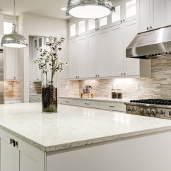 Kitchen Reno Swanstone Sinks What Every Home Needs Backsplash Guide Renohood Com White With
