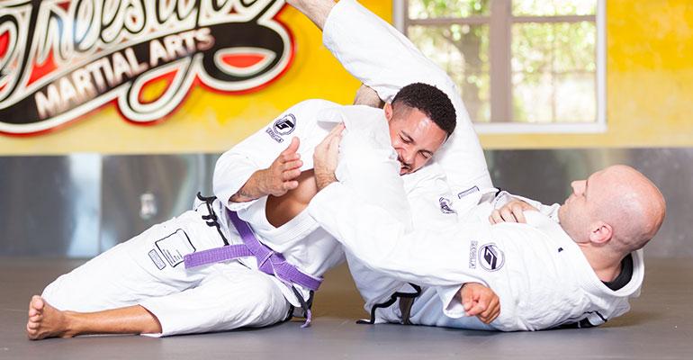 Reno Brazilian Jiu Jitsu (BJJ) – Jiu Jitsu Academy Nevada
