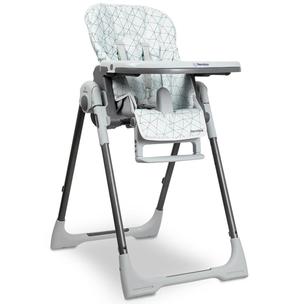 chaise haute multipositions pour bebe