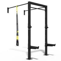 WALL MOUNTED SQUAT RACK | Great value ship AUST wide
