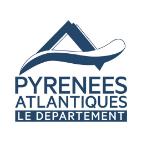 logo Conseil Départemental 64, financeur du projet depuis ses débuts
