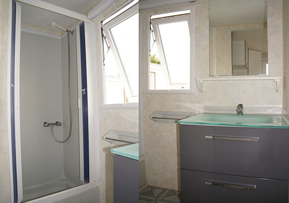 Relooking  Amnagements intrieur Mobil home  renovmobilhomefr