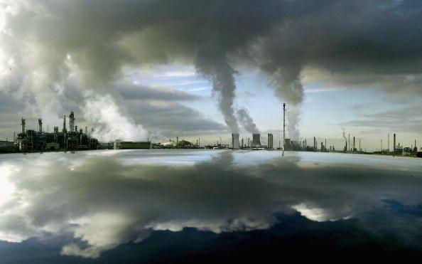 El carbón y sus consecuencias como fuente de energía
