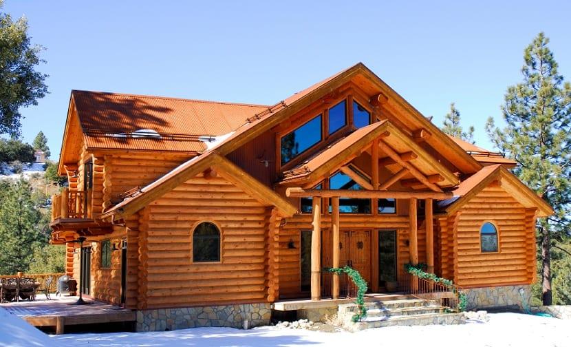 Caractersticas y tipos de casas ecolgicas