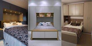 Ultima actualizare acum 41 de săptămâni. Amenajarea Unui Dormitor Mic Idei Tehnici De Folosire Cat Mai Utila A Spatiului Si 48 Imagini