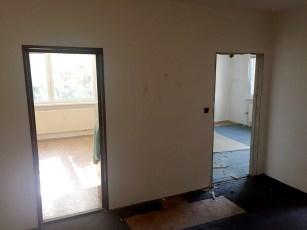 Renovate rekonštrukcia bytu halova