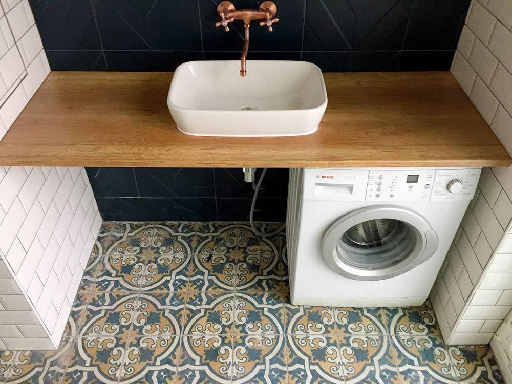 Renovate rekonštrukcia kúpeľne rastislavova