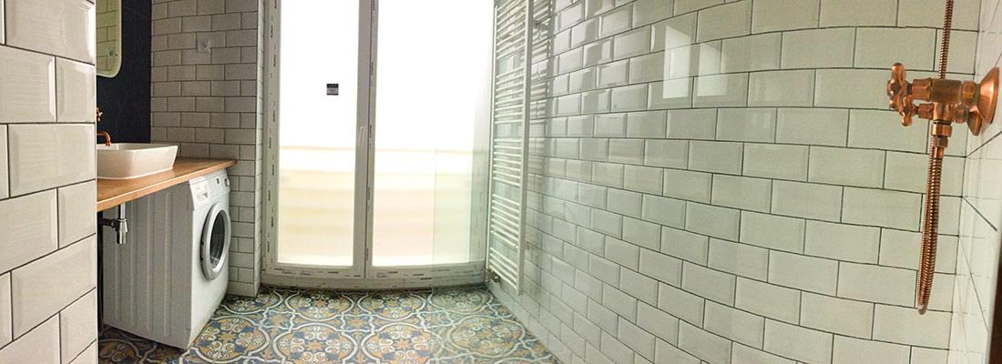 Renovate rekonštrukcia kúpeľne po