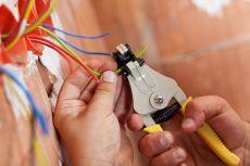 výmena elektrických rozvodov