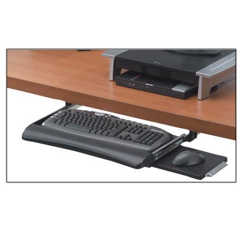diy keyboard tray for