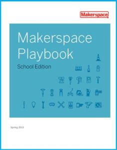 Makerspace Playbook