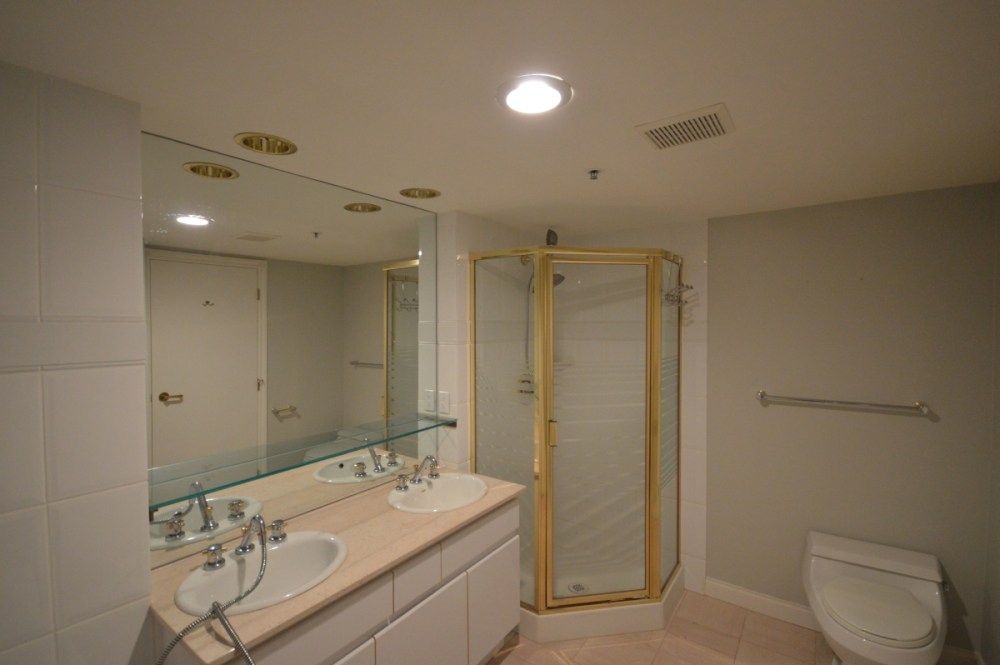 bathroom renovations north vancouver