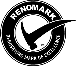 renovateme design and construction is a proud member of RenoMark
