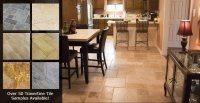 Travertine Tile vs. Porcelain Tile vs. Marble Tile ...