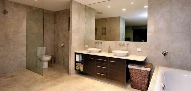 Bathroom Renovation  Additions Renovations
