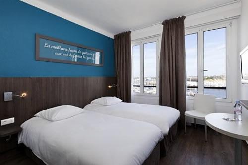 Rnovation de chambres dhtel avec Rnovation Confort  Renovation Confort