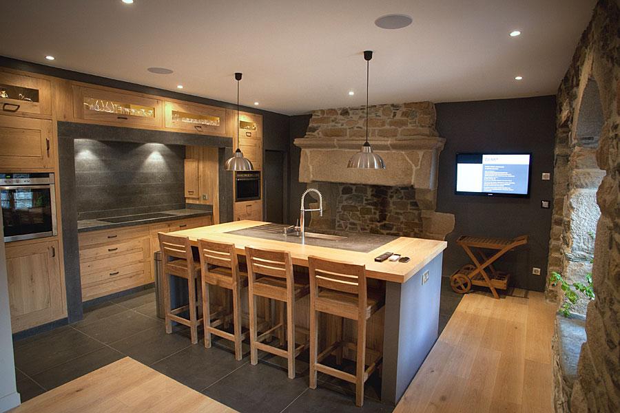 RCA Weber  Morlaix  la rnovation complte de votre maison