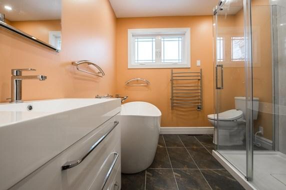 3 points clés pour mener à bien la rénovation de la salle de bains