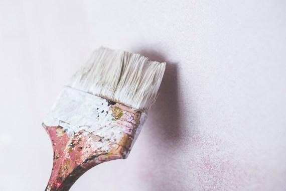Peinture de la maison- Quelles sont les couleurs tendances, actuellement?